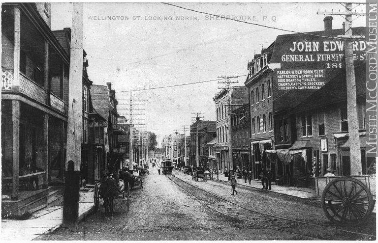 le centre ville sherbrooke pdf
